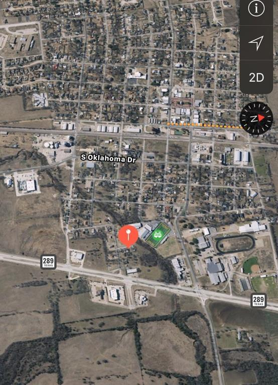 tbd Tennessee Street, Celina, TX 75009 (MLS #13940324) :: Real Estate By Design
