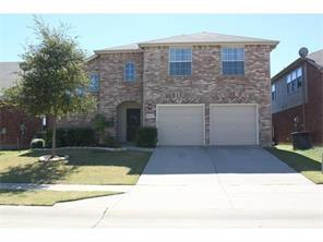 2041 Hanakoa Falls Drive, Anna, TX 75409 (MLS #13940388) :: Real Estate By Design