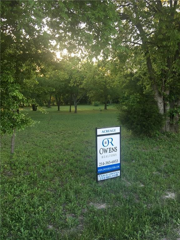 431 Country Club Road, Fairview, TX 75069 (MLS #13940533) :: The Real Estate Station