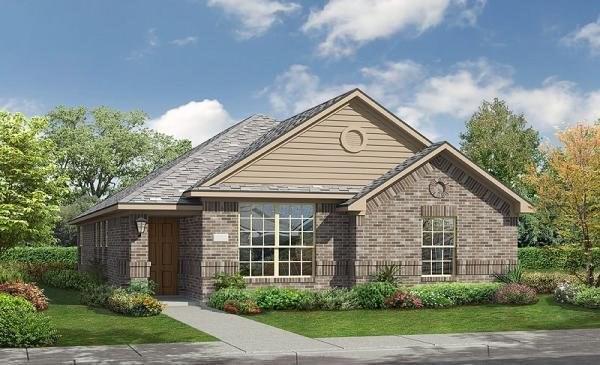 5812 Wake Robin Drive, Fort Worth, TX 76123 (MLS #13940807) :: Magnolia Realty