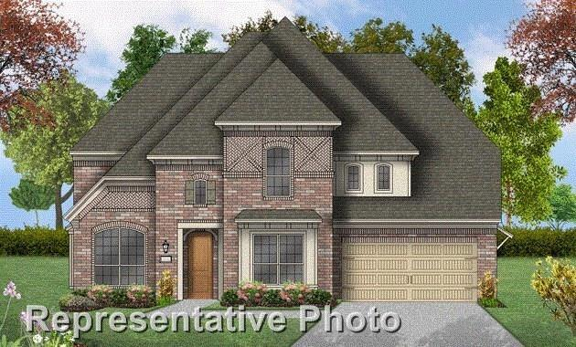 1737 Peppervine Boulevard, Frisco, TX 75033 (MLS #13940887) :: Robbins Real Estate Group