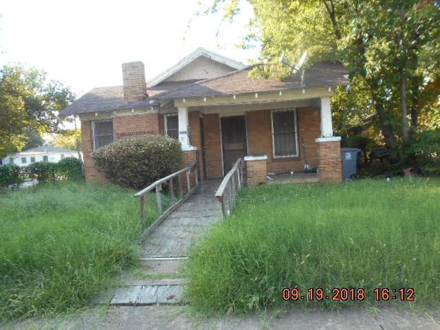 2701 Tanner Street, Dallas, TX 75215 (MLS #13940997) :: Magnolia Realty