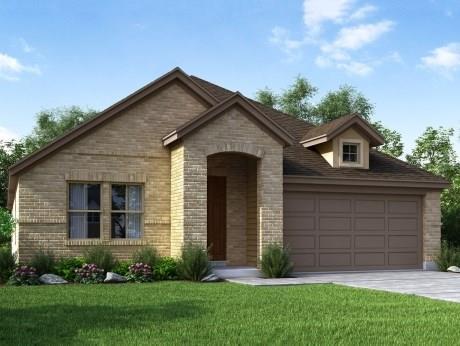 2307 Rosegill Drive, Corinth, TX 76210 (MLS #13941558) :: Robbins Real Estate Group