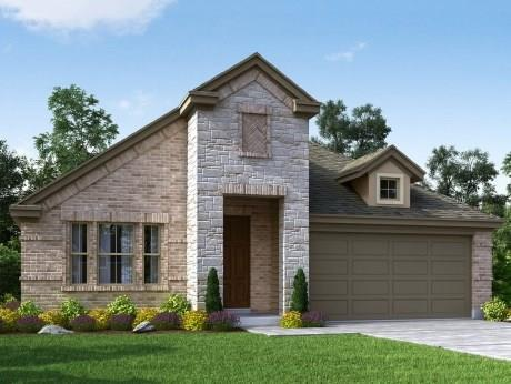 2205 Stanhill Drive, Corinth, TX 76210 (MLS #13941584) :: Robbins Real Estate Group