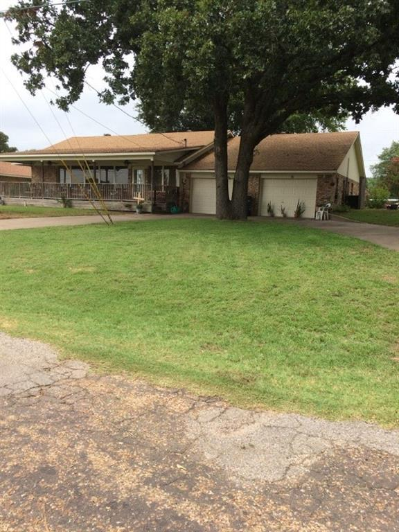 149 Redondo Drive, Gun Barrel City, TX 75156 (MLS #13941738) :: The Heyl Group at Keller Williams