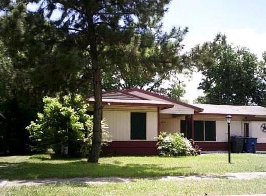 2922 Modree Avenue, Dallas, TX 75216 (MLS #13943012) :: RE/MAX Landmark