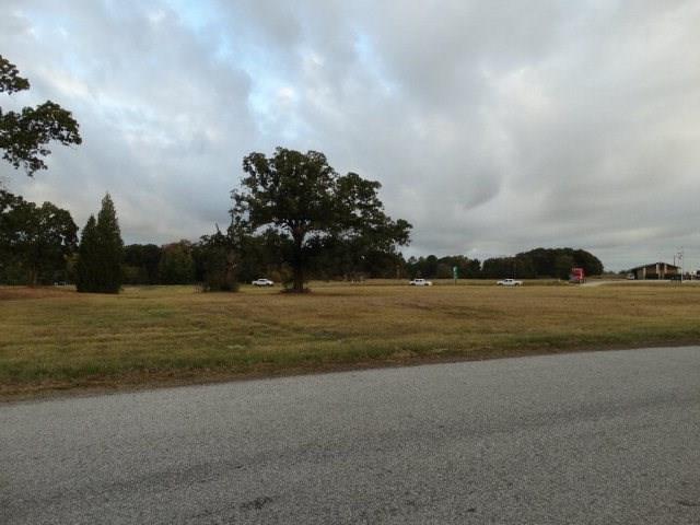 0 N Loop 317, Athens, TX 75752 (MLS #13943514) :: HergGroup Dallas-Fort Worth