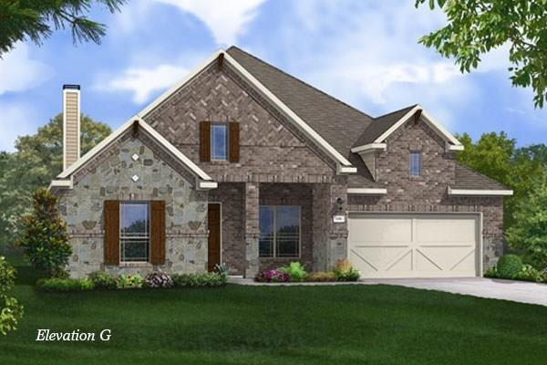 1637 Yellowstone Drive, Forney, TX 75126 (MLS #13943654) :: Robbins Real Estate Group