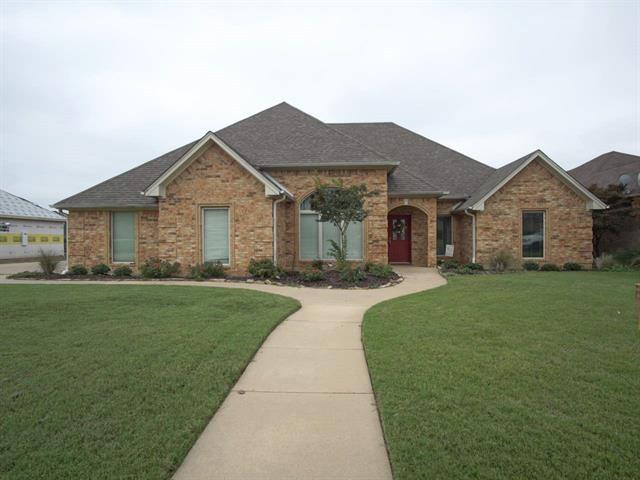 3510 Abby Lane, Paris, TX 75462 (MLS #13944062) :: Steve Grant Real Estate