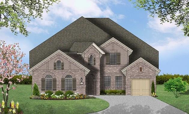 1516 13th Street, Argyle, TX 76226 (MLS #13944498) :: North Texas Team | RE/MAX Lifestyle Property