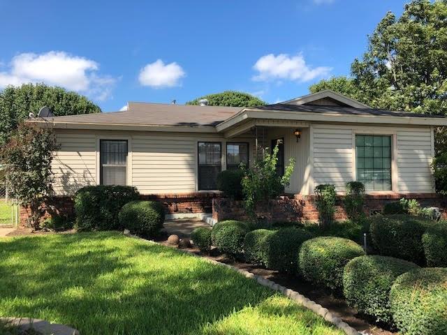 1517 N Beach Street, Fort Worth, TX 76111 (MLS #13944948) :: Magnolia Realty