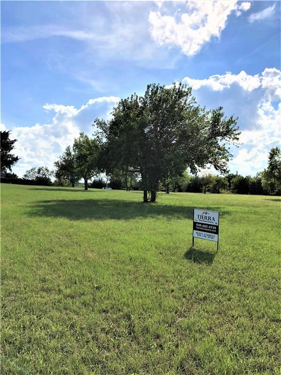Lot 11 Woodland Court, Gainesville, TX 76240 (MLS #13946276) :: The Sarah Padgett Team
