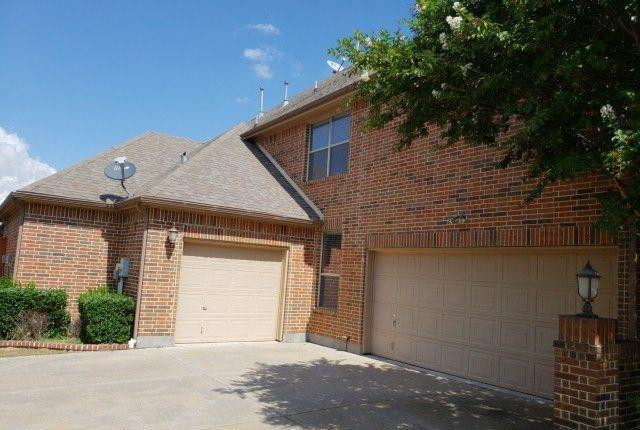 4209 Aston Lane, Mansfield, TX 76063 (MLS #13946541) :: RE/MAX Landmark