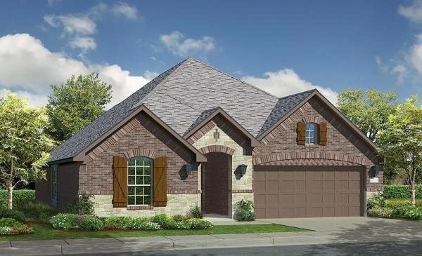 2397 Long Meadow Way, Lewisville, TX 75056 (MLS #13946754) :: Robbins Real Estate Group