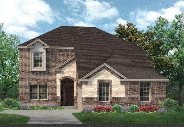 5905 Humber Lane, Celina, TX 75009 (MLS #13947275) :: RE/MAX Performance Group