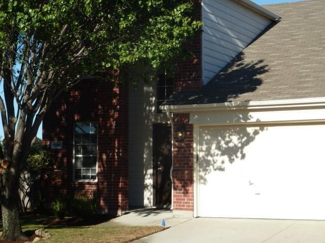 11940 Gold Creek Drive E, Fort Worth, TX 76244 (MLS #13949084) :: The Chad Smith Team