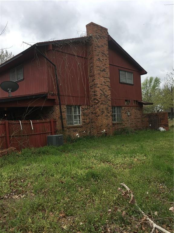 615 S Houston Street, Edgewood, TX 75117 (MLS #13949302) :: RE/MAX Town & Country