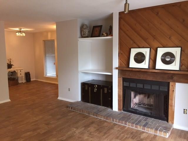 8109 Skillman #2024, Dallas, TX 75231 (MLS #13949389) :: The Hornburg Real Estate Group