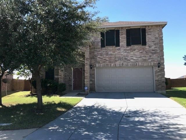 648 Brookbank Drive, Crowley, TX 76036 (MLS #13950513) :: Robbins Real Estate Group