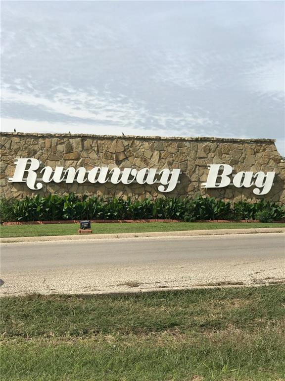 NA Haynie Drive, Runaway Bay, TX 76426 (MLS #13950577) :: RE/MAX Town & Country