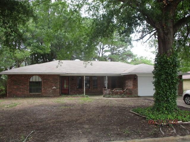 109 Michel Street, Sulphur Springs, TX 75482 (MLS #13950917) :: RE/MAX Town & Country