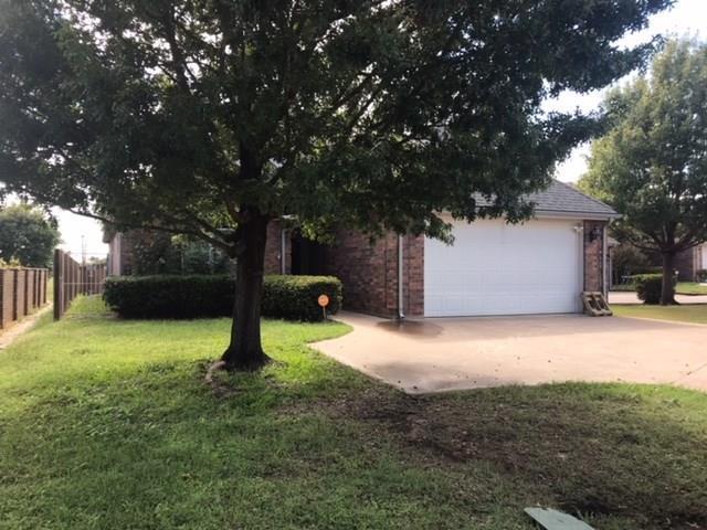3417 Chimney Rock Road, Abilene, TX 79606 (MLS #13951081) :: Charlie Properties Team with RE/MAX of Abilene