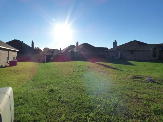 Lot 6 Stonegate Court, Bridgeport, TX 76426 (MLS #13952307) :: Robbins Real Estate Group