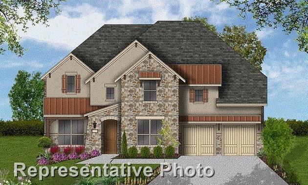 9121 Pecan Woods Trail, Lantana, TX 76226 (MLS #13952382) :: North Texas Team | RE/MAX Lifestyle Property