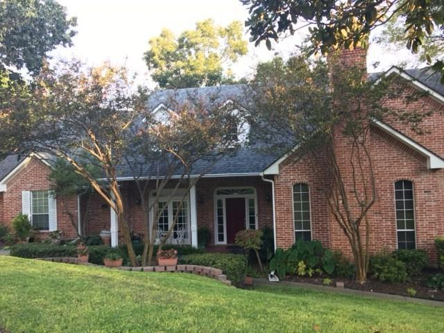 1401 Waterford Court, Desoto, TX 75115 (MLS #13952538) :: RE/MAX Town & Country