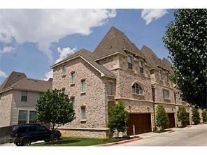 2700 Club Ridge Drive #11, Lewisville, TX 75067 (MLS #13952691) :: The Rhodes Team