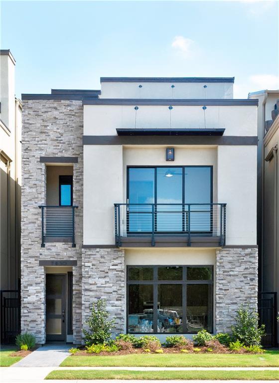 7830 Element Avenue, Plano, TX 75024 (MLS #13952836) :: Kimberly Davis & Associates