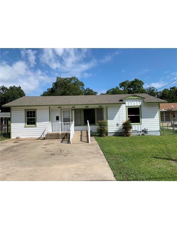 308 Lynn Street, Waxahachie, TX 75165 (MLS #13953216) :: Robbins Real Estate Group