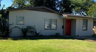 2426 Bluffton Drive, Dallas, TX 75228 (MLS #13953773) :: RE/MAX Town & Country