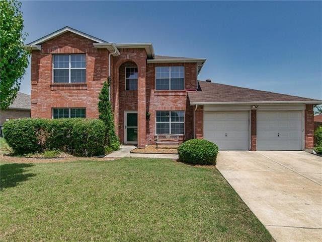 1104 Warrington Way, Forney, TX 75126 (MLS #13954114) :: Robbins Real Estate Group