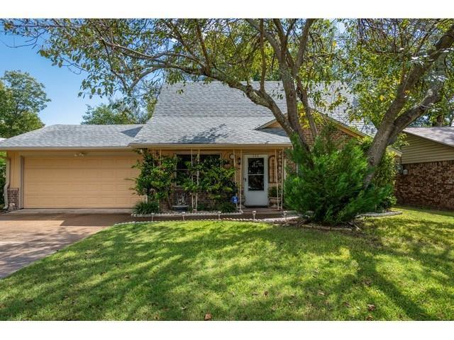 255 Merribrook Trail, Duncanville, TX 75116 (MLS #13954251) :: Kimberly Davis & Associates