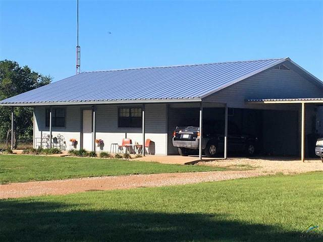 955 County Road 3120, Quitman, TX 75783 (MLS #13954621) :: RE/MAX Town & Country