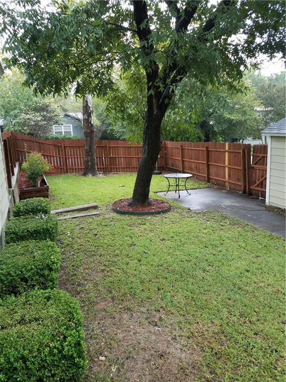 1701 Glenwick Drive, Fort Worth, TX 76114 (MLS #13954914) :: The Hornburg Real Estate Group