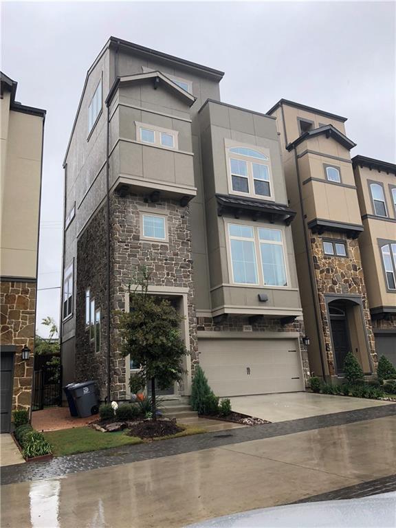 1832 Stevens Bluff Lane, Dallas, TX 75208 (MLS #13955147) :: Van Poole Properties Group