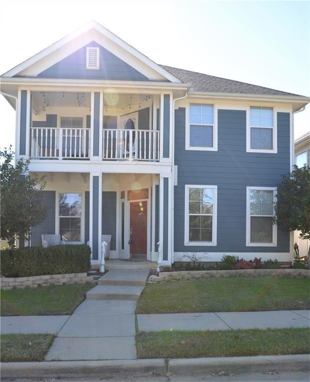 10174 Cedar Lake Drive, Providence Village, TX 76227 (MLS #13955299) :: RE/MAX Pinnacle Group REALTORS