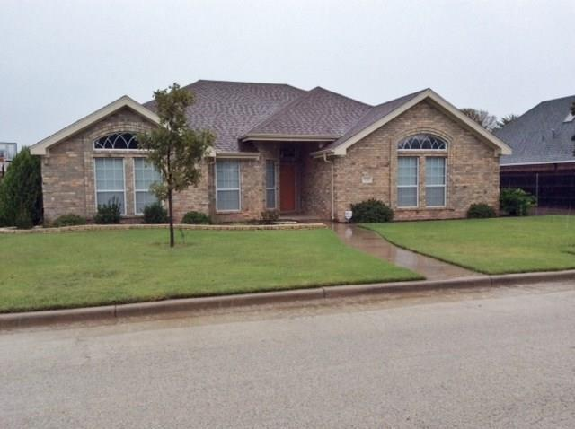5382 Willow View Road, Abilene, TX 79606 (MLS #13955481) :: Charlie Properties Team with RE/MAX of Abilene