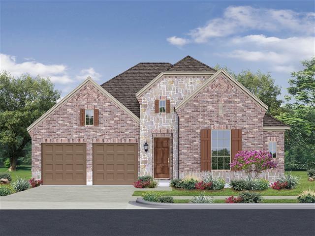 3890 Marigold Lane, Prosper, TX 75078 (MLS #13955614) :: Van Poole Properties Group