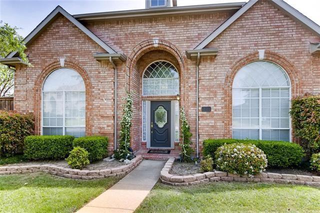 106 Oakbend Drive, Coppell, TX 75019 (MLS #13955869) :: Team Hodnett