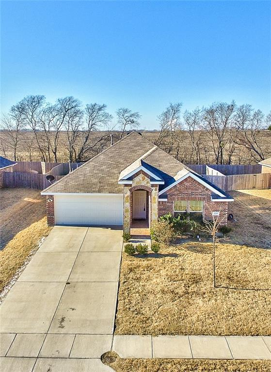 3219 Clear Springs Drive, Forney, TX 75126 (MLS #13956477) :: RE/MAX Landmark