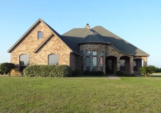 3019 Weldon Lane, Royse City, TX 75189 (MLS #13957107) :: Team Hodnett