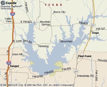 10 B Reason Jones, Valley View, TX 76272 (MLS #13957164) :: All Cities Realty