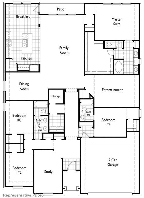 1117 Bridle Path Drive, Aubrey, TX 76227 (MLS #13957610) :: Robbins Real Estate Group