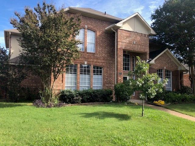4618 Lakepointe Avenue, Rowlett, TX 75088 (MLS #13957712) :: RE/MAX Landmark