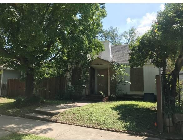 3308 Thannisch Avenue, Fort Worth, TX 76105 (MLS #13957713) :: RE/MAX Town & Country