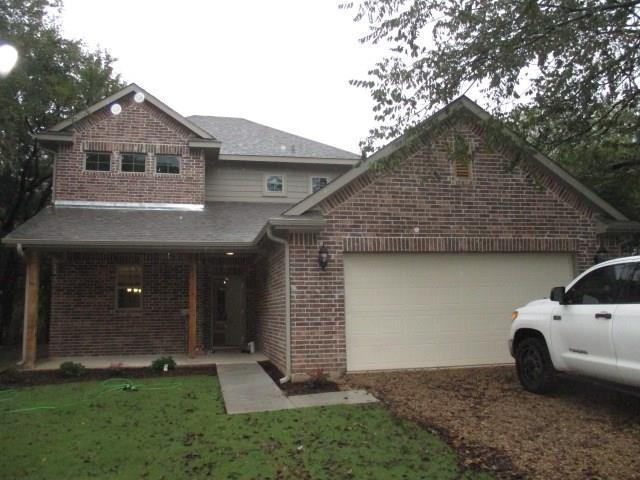 1511 Newman Drive, Sherman, TX 75092 (MLS #13957762) :: RE/MAX Town & Country