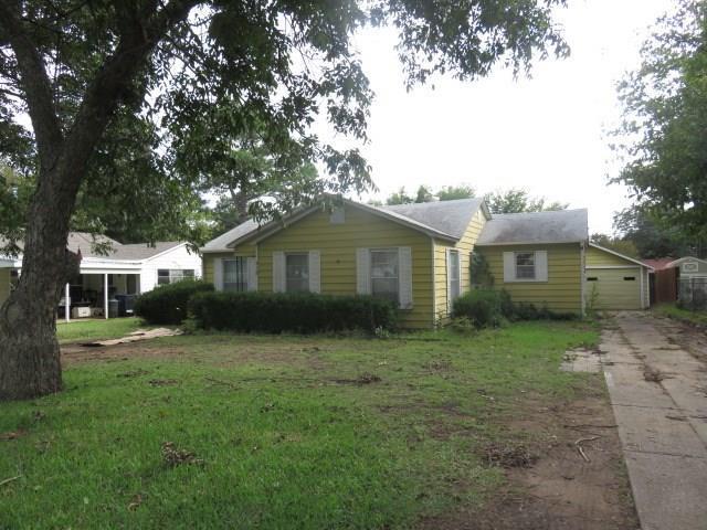 518 W Bullock Street, Denison, TX 75020 (MLS #13957792) :: RE/MAX Town & Country